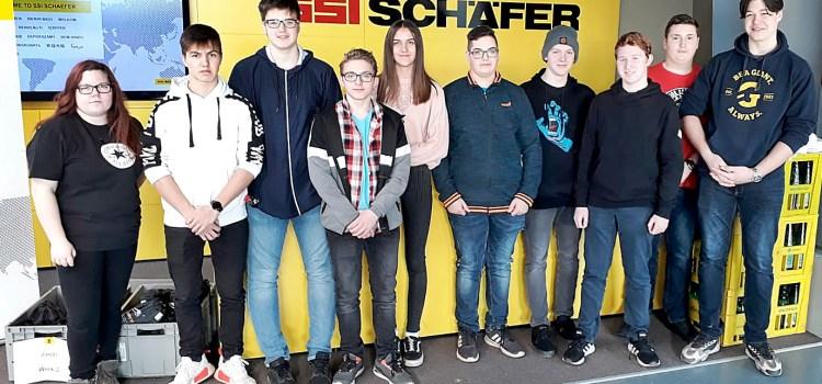 2020_01_21: SSI Schäfer