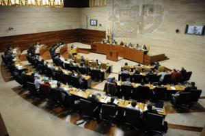 Aprobacion Ley Tercer Sector Extremadura