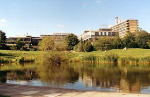 PTSG lends specialist expertise to the University of Bath