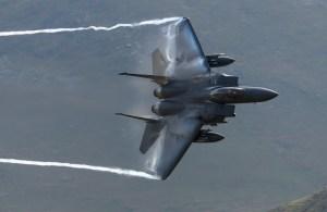 PTSG makes a flying start at four RAF bases