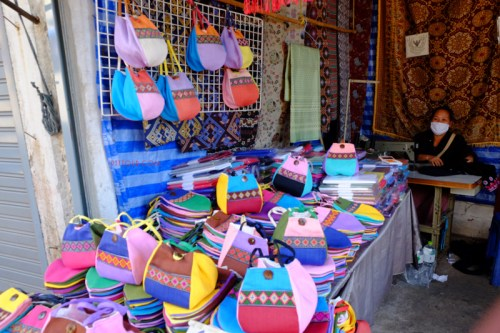 Doi Pui Tribal Village and National Park - Chiang Mai Attractions