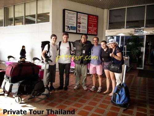 Chiangmai private tour
