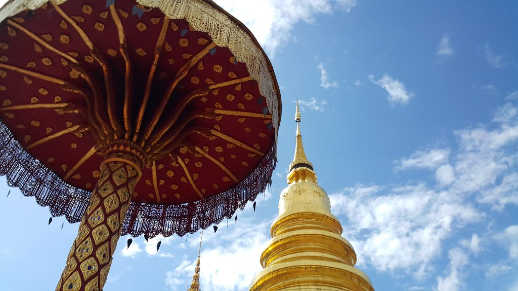 private tour Chiangmai to lampang
