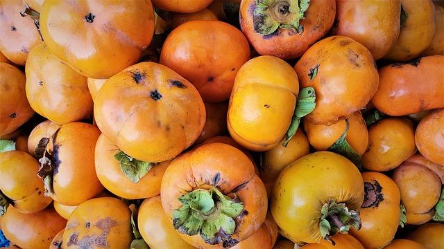 frutti cachi