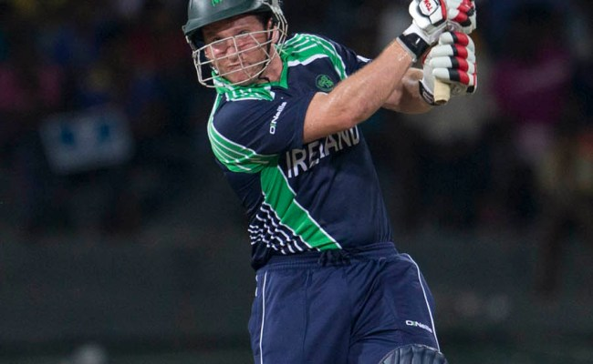 Ireland Vs West Indies T20 Worldcup 2012 Pictures Highlights