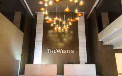 Tips for Bespoke, Custom Hotel Lobby Lighting