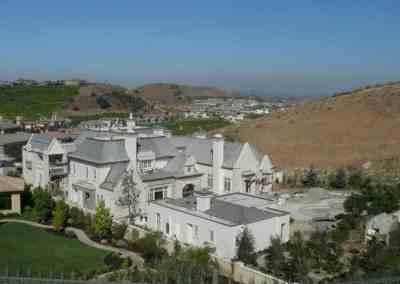 Private Estate | California