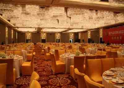 Hangzhou Intercontinental Hotel | Hangzhou, China