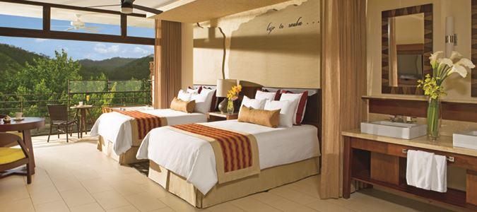 Dreams Hotel Las Mareas | Costa Rica 7
