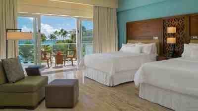 Westin Hotel & Resorts | Punta Cana, Dominican Republic 9