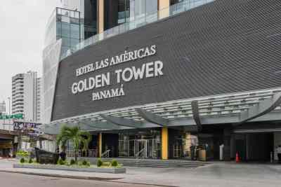 American Golden Tower | Panama City, Panama 15