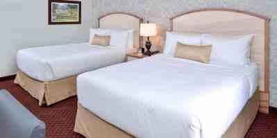 Appomattox Inn & Suites | Appomattox, VA 6
