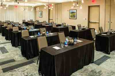 Cambria Hotel & Suites | McAllen, TX 1