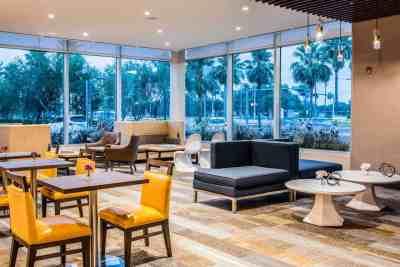 Cambria Hotel & Suites | McAllen, TX 12