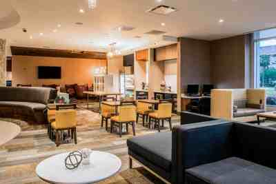 Cambria Hotel & Suites | McAllen, TX 2