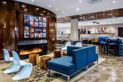 Cambria Hotel & Suites | McAllen, TX 5