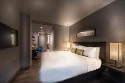 The Bernic Hotel | New York, NY 1