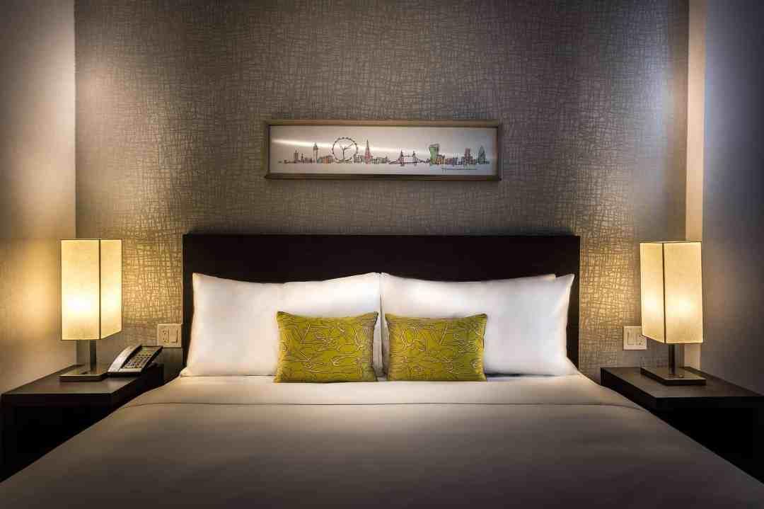 The Bernic Hotel | New York, NY 7