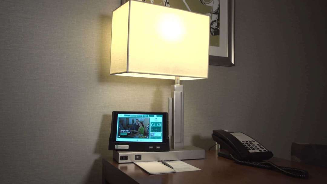 Embassy Suites | Denton, TX 9