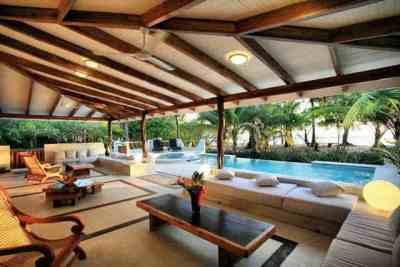 Dreams Hotel Las Mareas   Costa Rica 1