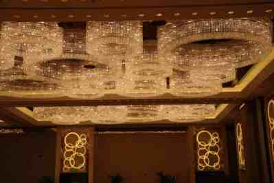 Hangzhou Intercontinental Hotel   Hangzhou, China 6