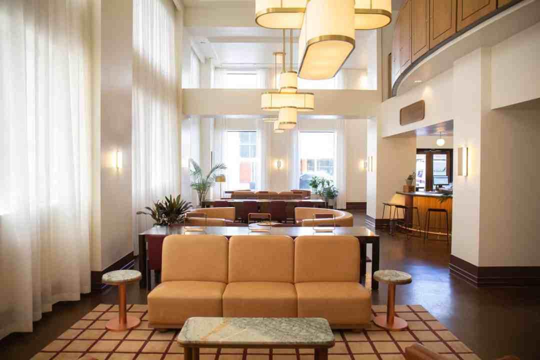 Hu Hotel   Memphis, TN 8