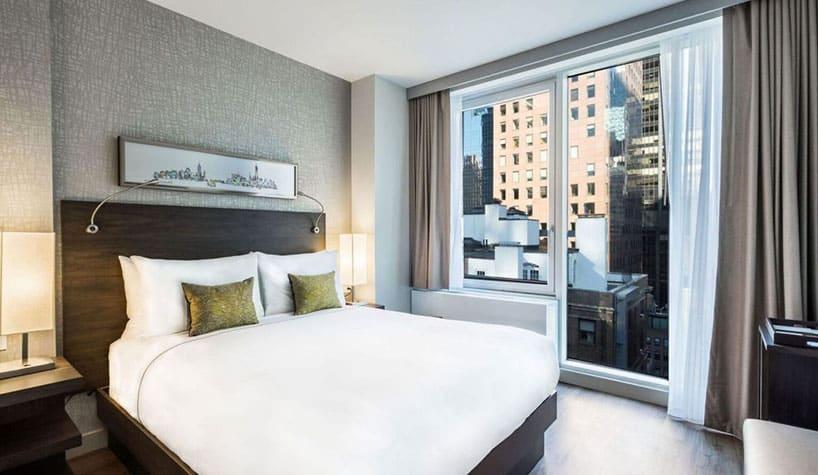 The Bernic Hotel | New York, NY 4