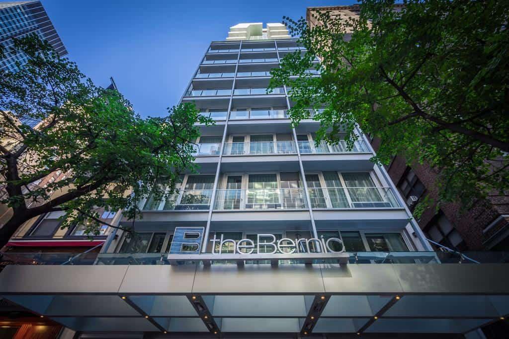 The Bernic Hotel | New York, NY 6