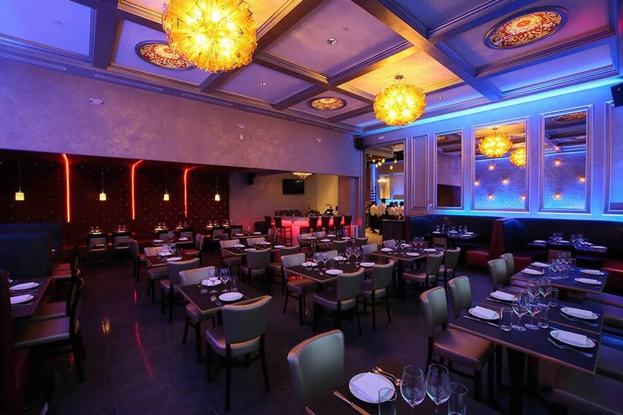 Ventanas Restaurant & Lounge | Fort Lee, NJ 3