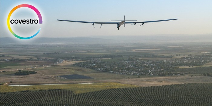 Solar Aircraft Becomes Technology Driver