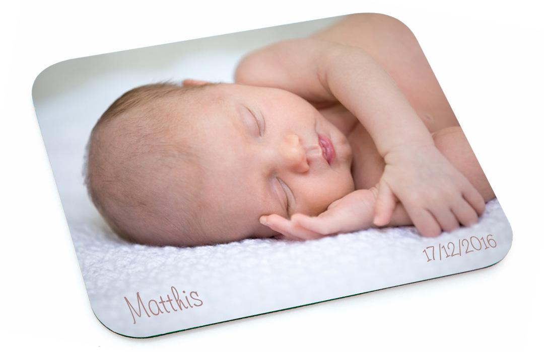 tapis de souris personnalisable avec photo a petit prix