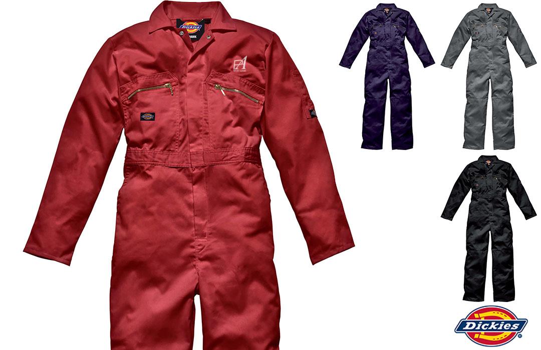 Pourquoi porter un vêtement de travail personnalisé
