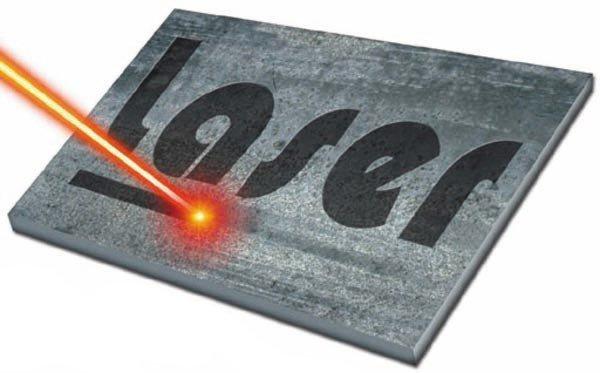 C'est quoi une gravure laser comment ça fonctionne ?