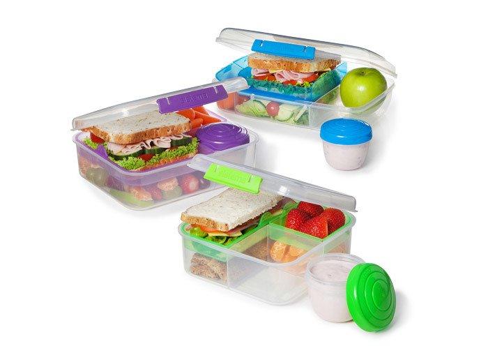 C'est quoi une lunch box comment être tendance avec la boite repas ?
