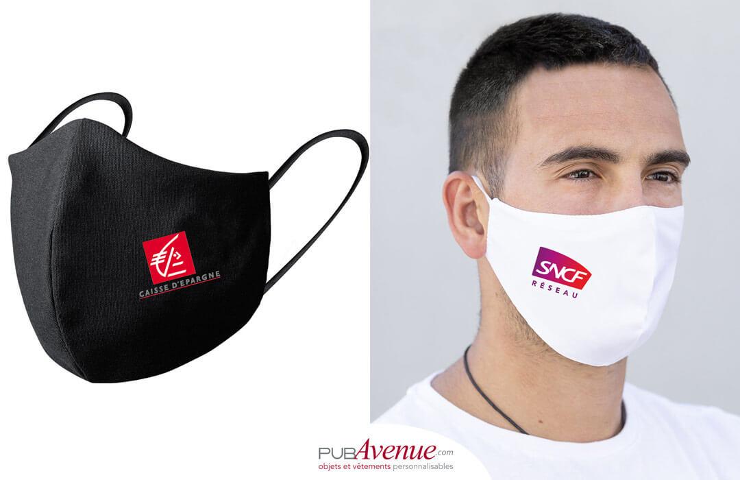 comment choisir le meilleur masque covid pour entreprise