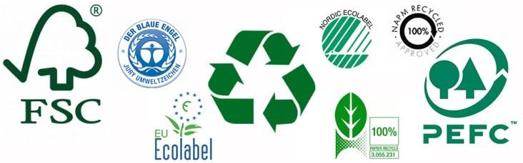 logo du devellopement durable