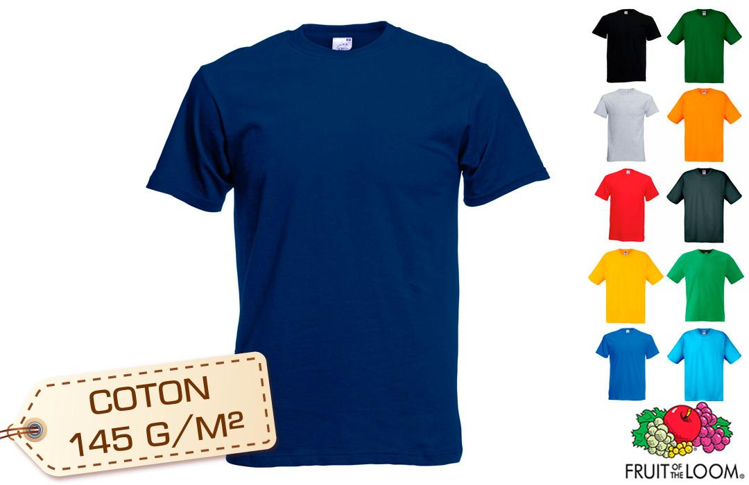 tee shirt personnalisé pour étudiant