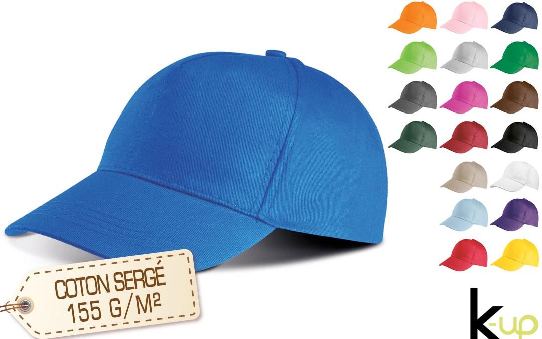 Pourquoi fabriquer des casquettes publicitaires personnalisées ?