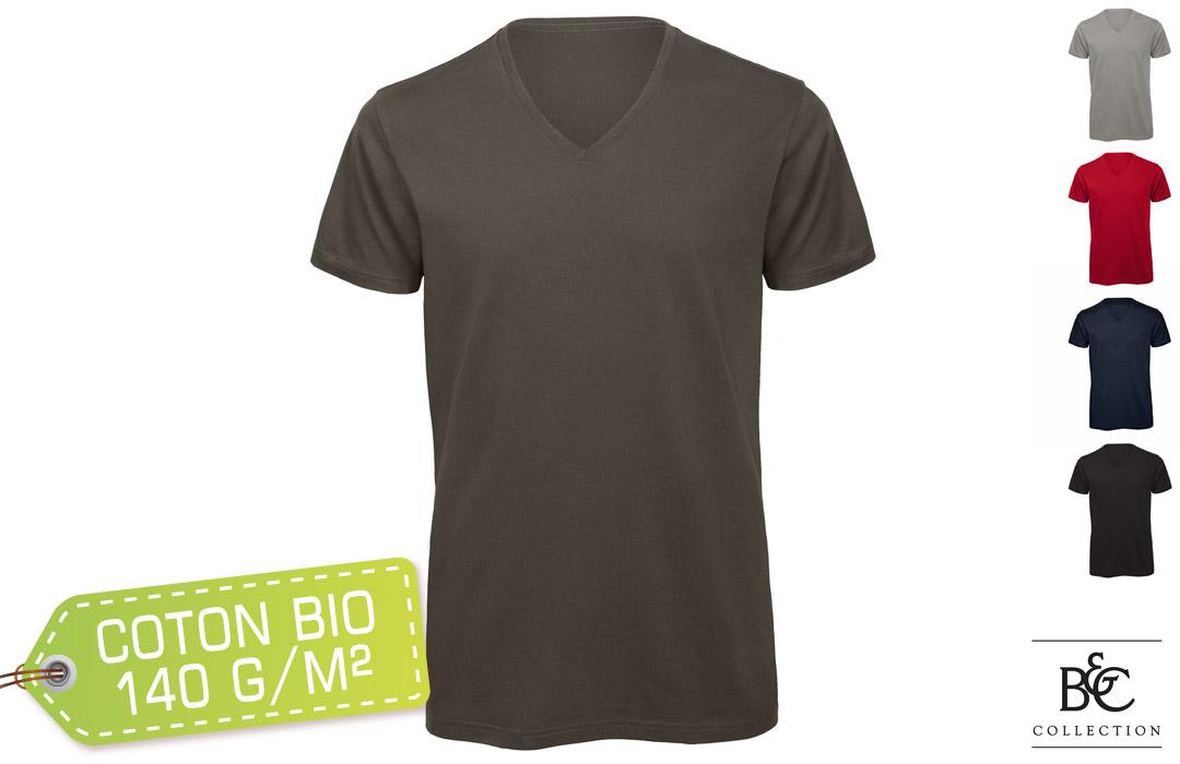 tee shirt écologique