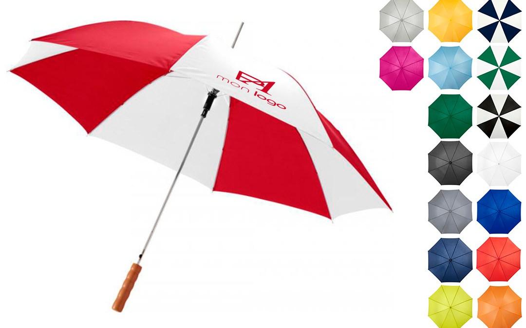Comment personnaliser son parapluie ?