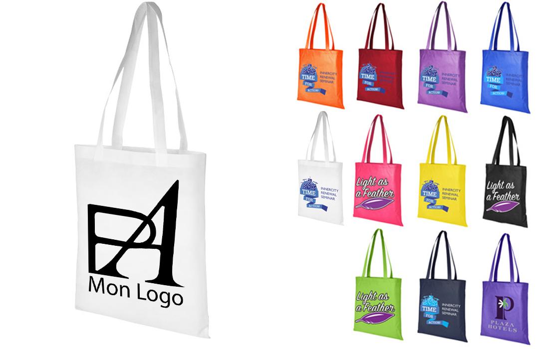 goodies entreprise sac tote bag