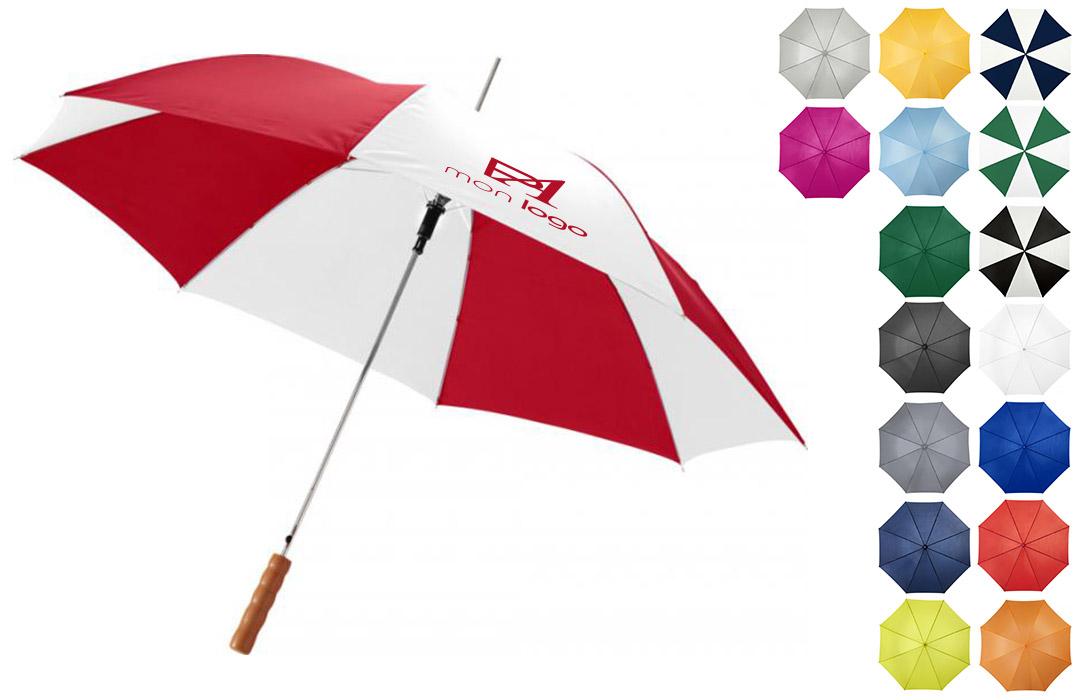 parapluie personnalisé golf