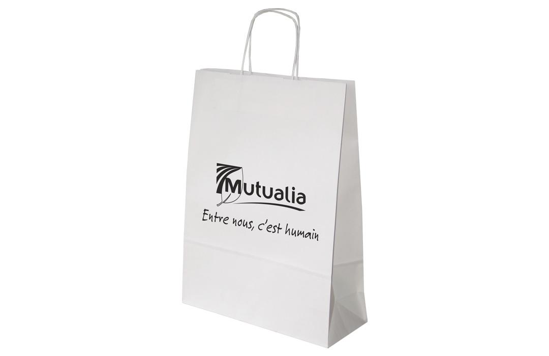 sac en papier personnalisé