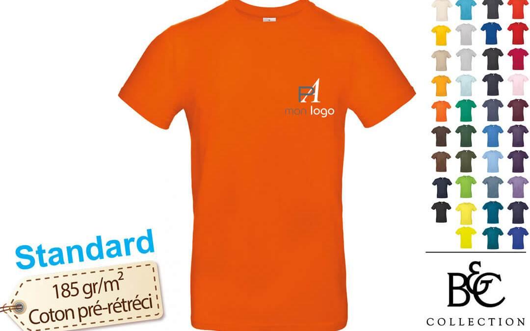 Pourquoi faire des t-shirts publicitaires personnalisés avec logo ?