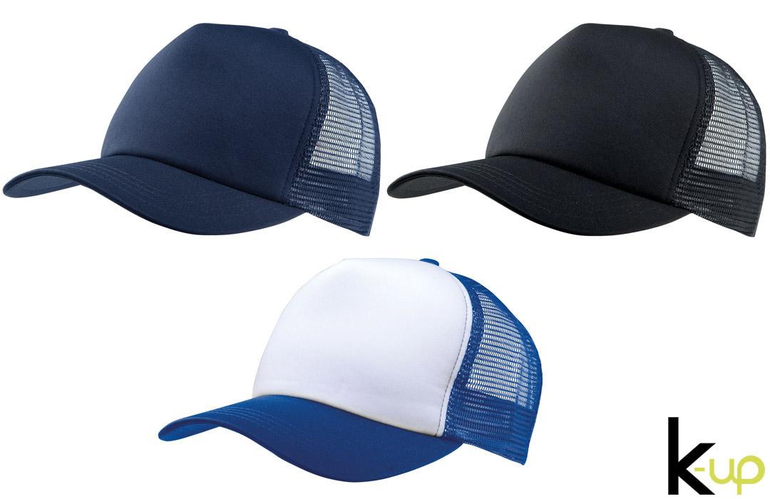 casquette pour sponsors