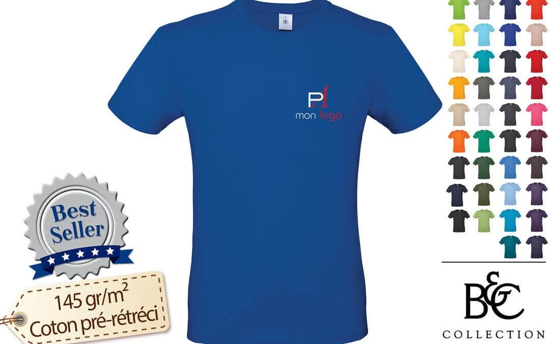 Pourquoi personnaliser un t-shirt ?
