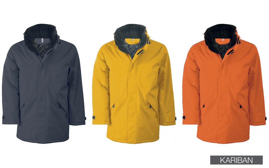 Comment bien choisir sa veste parka ?