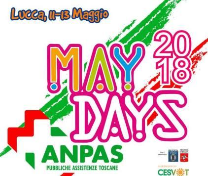 May days 2018