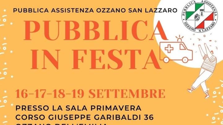 PUBBLICA IN FESTA
