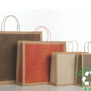 Collezione Ecology Bags